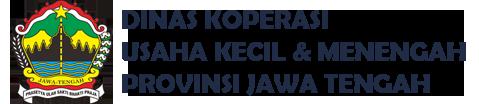 Selamat Datang Di Website Dinas Koperasi Usaha Kecil Menengah Provinsi Jawa Tengah